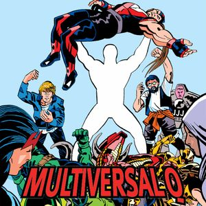 Journey Into The Multiversity Guidebook