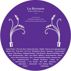 Liz Revision - March Mixness