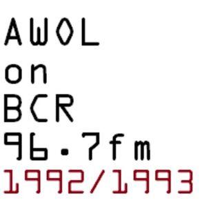 Glen Molloy Awol Mix 16th Oct 1994