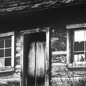 "norbert melms pres. ""the dark cabin"" [02/17]"