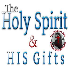 Lesson 8: Seven Steps To Receiving the Holy Ghost