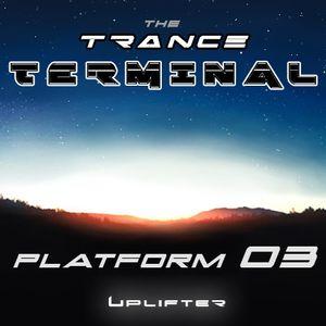 The Trance Terminal - Platform 03
