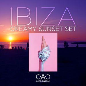 Creamy Sunset - Latin House Ibiza Set