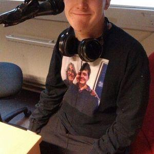 Tom Mccauleys Radio Show - Monday Night Show