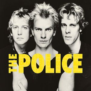 The Police Mix