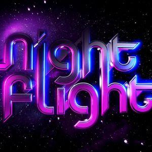 Nightflight, first show ever, before gsa starts, markus engel