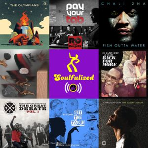 Soulfulized #128 - 16 February 2019