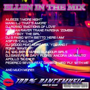 Ellen in the MixXx New Releases Italo Dance & Handsup (24-5-2013)