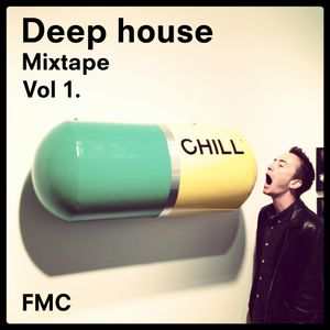 DJ FMC Deep House Mixtape Vol.1