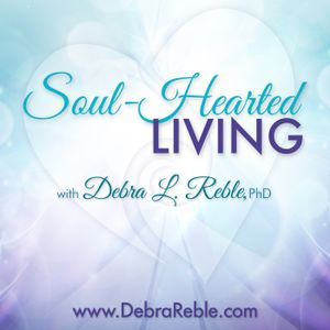 Trust: The Key to Living a Soul-Hearted Life