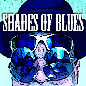 Shades Of Blues 08/02/16 (1st hour)