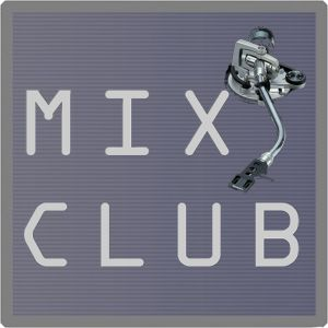 Mix Club - Radio Campus Avignon - 25/01/13
