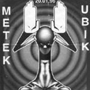 FACE B_METEK UBIK _MIXTAPE96