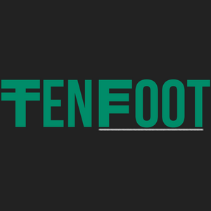 Tenfoot Records Mix - 2014-12-31 - TECHNO // TECH HOUSE