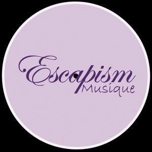 Label Leaks File 005 - Escapism Musique label podcast - mixed by Mindhacker
