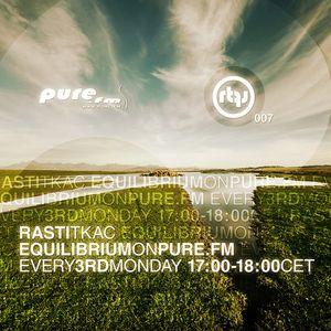 Equilibrium 007 [Jul 21 2008] On Pure.FM