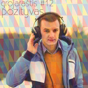 Pirmadienio rytas #12 - Pozityvas - Vytautas