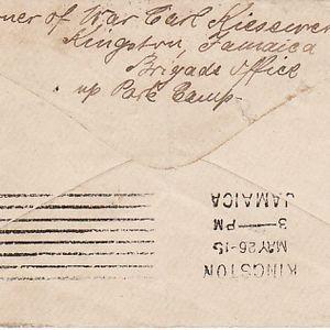 Dub In Envelope
