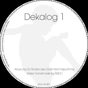 Dekalog (De'fchild Productions 2010)