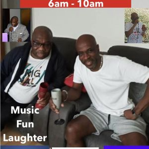 A DJ and A Cobbler CHRISTMAS BREAKFAST SHOW feat Shoes & Countryman