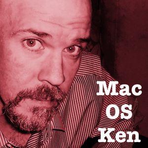 Mac OS Ken: 05.16.2019