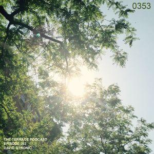 353. The Terrace :: Malaga :: David Gtronic