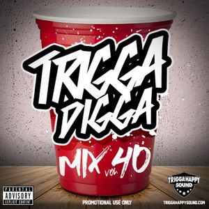 TRIGGA DIGGA MIX VOL. 40