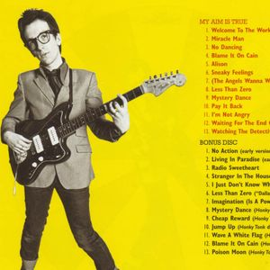Late '70s Bubbling Unders (featuring Disco & Elvis Costello)