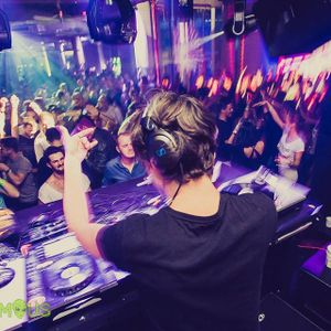 Dj Pither - Work It (LIVE DJ MIX)
