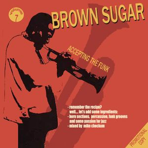 Brownsugar volume 7.
