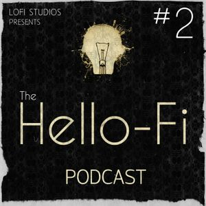 Hellofi 2 - Tim Courtney