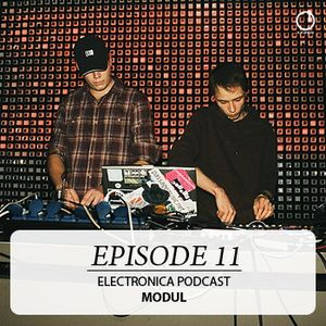 Electronica Podcast - Episode 11: Modul