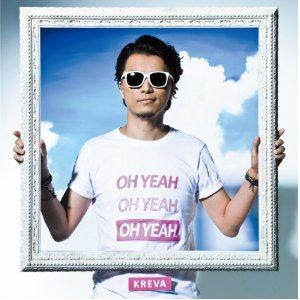 KREVA [OH YEAH] interview