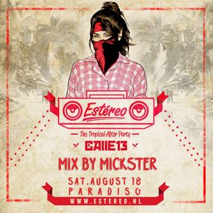Calle 13 Mix by Mickster
