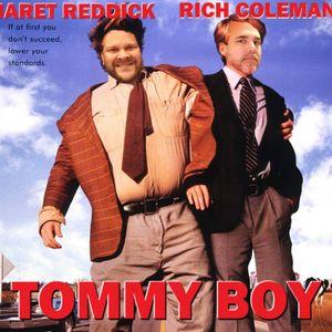 Ep.44 - Tommy Boy