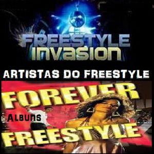 Dance Fresstyle Remember Songs