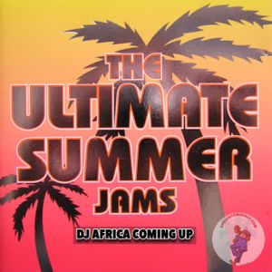 THE ULTIMATE SUMMER JAMS 2018