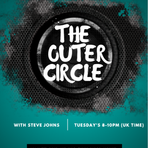 The Outer Circle with Steve Johns on Solar Radio Tues 1st June 8-10pm