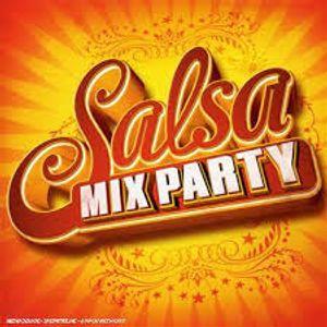 TBT SALSA CLASSICA MIX