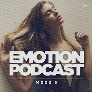 Mood's - Emotion Podcast (Moscow - Russia)