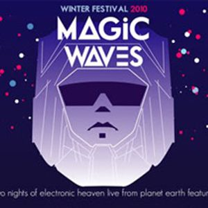 Magic Waves Radio Show 2nd March 2014