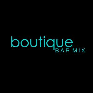 BOUTIQUE BAR MIX 4-3-19