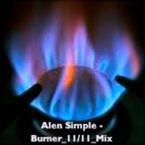 Burner_11/11_Mix