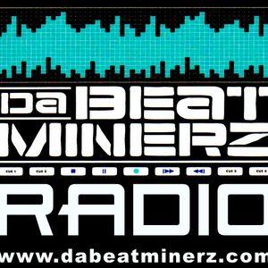 BEATMINER RADIO 2-16-13 SATURDAY SOUND SESSSIONS