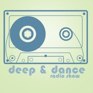 Deep & Dance podcast @ RADIO DEEA 24.03.2014 Special guest Double Deez