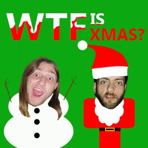 #WTFIsXmas? - Bring Joy To The World and BUY STUFF #comedy #satire #sketches - @z1radio