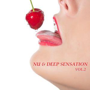Mar G ROCK - Nu & Deep Sensation Vol.2