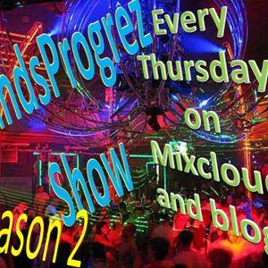 HandsProgrez Show Season 2 #013 (Part 1 - AmBeat)
