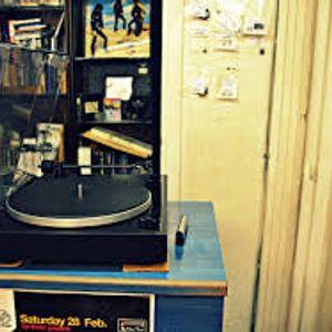 DJ AntMac The world of my alternative sounds mix