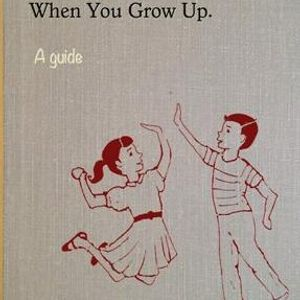How Not To Be A Dick (When You Grow Up)